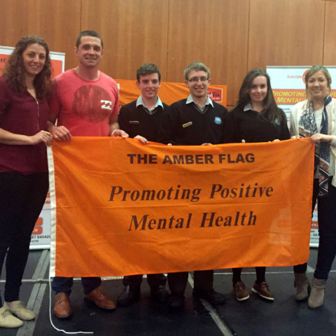 Amber Flag For Student Wellbeing
