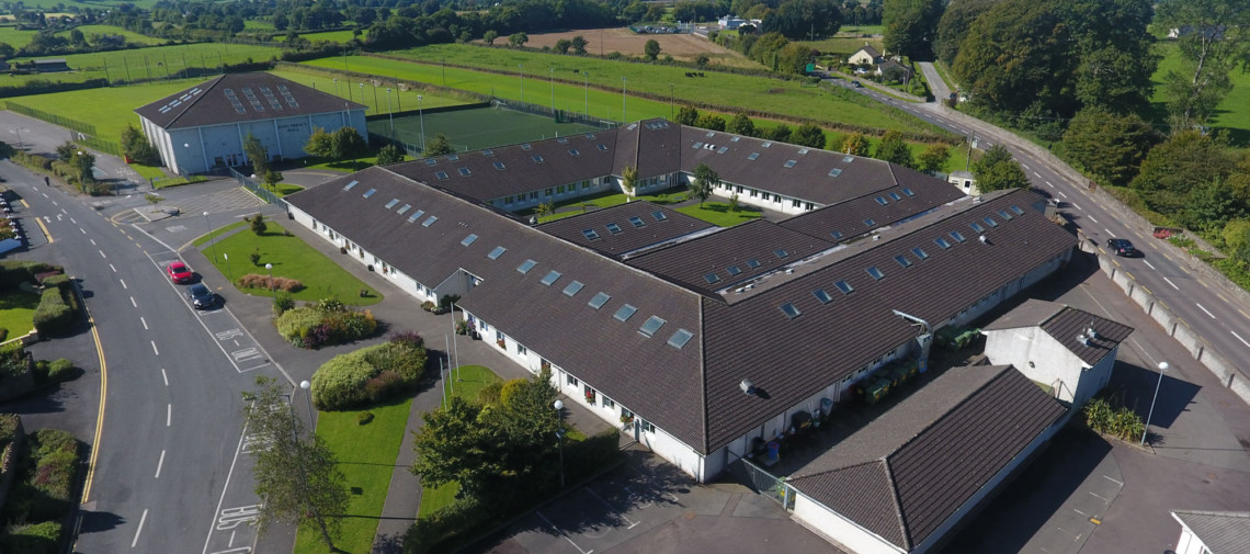 Blackwater Community School, Lismore, Co. Waterford
