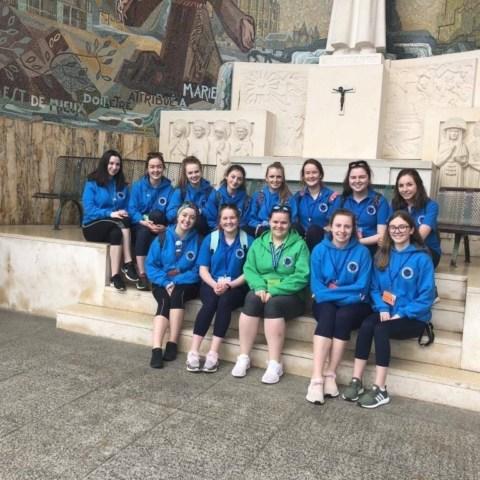 BCS in Lourdes